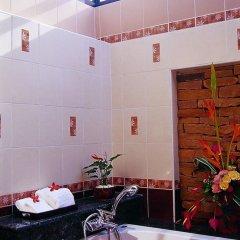 Отель Samui Honey Tara Villa Residence Таиланд, Самуи - отзывы, цены и фото номеров - забронировать отель Samui Honey Tara Villa Residence онлайн ванная