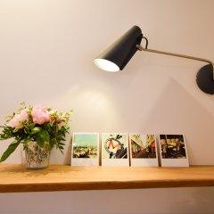 Отель Hôtel Victoire & Germain Франция, Париж - отзывы, цены и фото номеров - забронировать отель Hôtel Victoire & Germain онлайн интерьер отеля фото 3