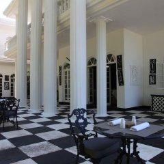 Отель Jamaica Palace Порт Антонио фитнесс-зал фото 2