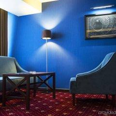 Ани Плаза Отель удобства в номере фото 2