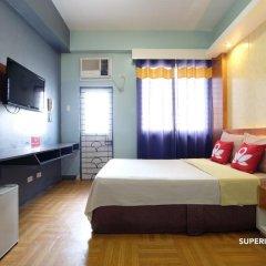 Отель Leesons Residences Филиппины, Манила - отзывы, цены и фото номеров - забронировать отель Leesons Residences онлайн фото 3