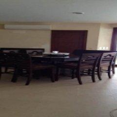 Отель Palmetto Ixtapa 408 в номере