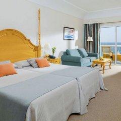 Отель XQ El Palacete комната для гостей фото 2