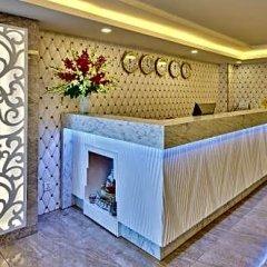 Hong Vina Hotel интерьер отеля фото 2