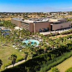 Отель Salgados Palace Португалия, Албуфейра - 1 отзыв об отеле, цены и фото номеров - забронировать отель Salgados Palace онлайн фото 2