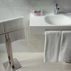 Отель Grande Pensao Residencial Alcobia Португалия, Лиссабон - - забронировать отель Grande Pensao Residencial Alcobia, цены и фото номеров ванная фото 2