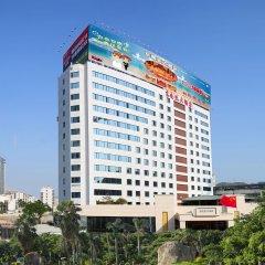 Отель Xiamen Plaza Сямынь фото 2