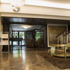 Hotel Diplomat New Delhi интерьер отеля