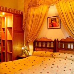 Отель Riad Louna Марокко, Фес - отзывы, цены и фото номеров - забронировать отель Riad Louna онлайн комната для гостей