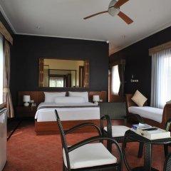 Отель Cloud 19 Panwa 4* Полулюкс с различными типами кроватей