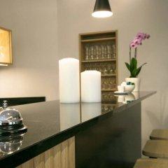 Отель Residence Flora Италия, Меран - отзывы, цены и фото номеров - забронировать отель Residence Flora онлайн интерьер отеля