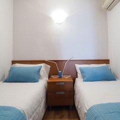 Отель Ático En Paseo De Gracia Барселона комната для гостей фото 2