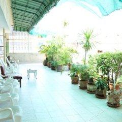 Отель SS Hotel Bangkok Таиланд, Бангкок - отзывы, цены и фото номеров - забронировать отель SS Hotel Bangkok онлайн бассейн фото 2