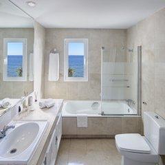 Отель Iberostar Marbella Coral Beach сауна