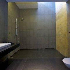 Отель Jetwing Yala Шри-Ланка, Катарагама - 2 отзыва об отеле, цены и фото номеров - забронировать отель Jetwing Yala онлайн ванная фото 2