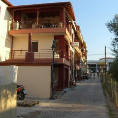 Отель Katerina Apartments Греция, Пефкохори - отзывы, цены и фото номеров - забронировать отель Katerina Apartments онлайн фото 3
