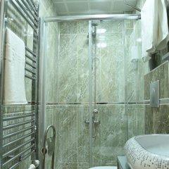 Ruby Hotel ванная