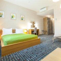 Гостиница Меридиан 3* Стандартный номер двуспальная кровать
