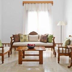 Отель Makarios Греция, Остров Санторини - отзывы, цены и фото номеров - забронировать отель Makarios онлайн комната для гостей фото 3