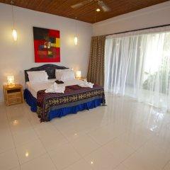 Отель Bayshore Villas Candi Dasa Индонезия, Бали - отзывы, цены и фото номеров - забронировать отель Bayshore Villas Candi Dasa онлайн комната для гостей