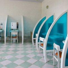 Отель Голубой Иссык-Куль комната для гостей фото 4