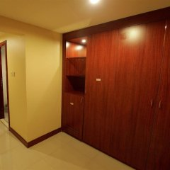 Mount Royal Hotel Дубай удобства в номере