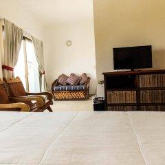 Hotel Amaca Puerto Vallarta - Adults Only комната для гостей фото 5
