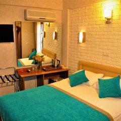 Aqua Princess Hotel комната для гостей фото 2