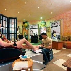 Отель Aqua Vista Resort & Spa Египет, Хургада - 1 отзыв об отеле, цены и фото номеров - забронировать отель Aqua Vista Resort & Spa онлайн спа