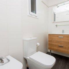 Отель Apartamentos Ganduxer ванная фото 2