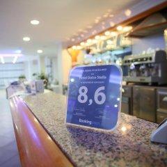 Hotel Dolce Stella Мелисса гостиничный бар