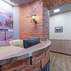 Мини-Отель Samsonov