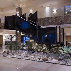 Garden Hotel Хайфа интерьер отеля фото 2