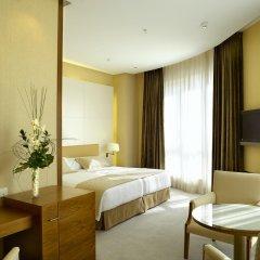 Отель Sercotel Sorolla Palace 4* Стандартный номер фото 2