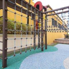 Отель Village Residence Robertson Quay детские мероприятия фото 2