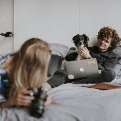 Отель Bike Up Польша, Вроцлав - отзывы, цены и фото номеров - забронировать отель Bike Up онлайн с домашними животными