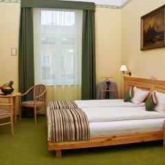 Hotel Manzard Panzio комната для гостей фото 2