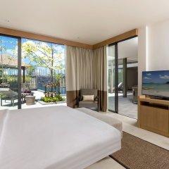 Отель Вилла Casabay Luxury Pool комната для гостей фото 4