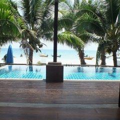 Отель Seashell Resort Koh Tao Таиланд, Остров Тау - 1 отзыв об отеле, цены и фото номеров - забронировать отель Seashell Resort Koh Tao онлайн фото 12