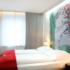 Отель Helvetia Hotel Munich City Center Германия, Мюнхен - 2 отзыва об отеле, цены и фото номеров - забронировать отель Helvetia Hotel Munich City Center онлайн детские мероприятия фото 2