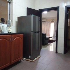 Апартаменты The Habitat Suites & Apartments Annex в номере