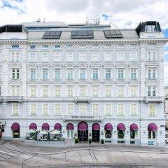 Отель Sans Souci Wien Австрия, Вена - 3 отзыва об отеле, цены и фото номеров - забронировать отель Sans Souci Wien онлайн фото 3