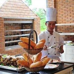 Отель Maritime Hotel Nha Trang Вьетнам, Нячанг - отзывы, цены и фото номеров - забронировать отель Maritime Hotel Nha Trang онлайн питание фото 2