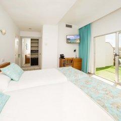 Отель Tropical комната для гостей фото 8