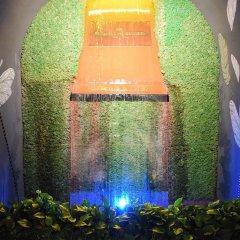 Roma Luxus Hotel бассейн