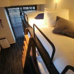 Отель N.33 Hakata Sta. East Хаката комната для гостей фото 3