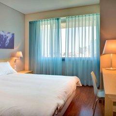 Отель Hf Fenix Garden Лиссабон комната для гостей