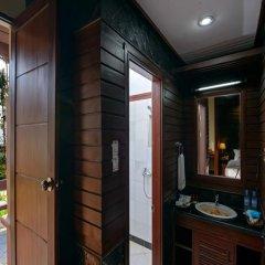 Отель Blue Oceanic Bay ванная