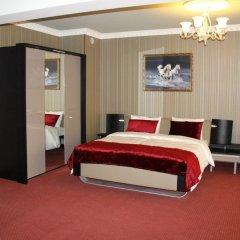 Бутик-отель ANI Сочи комната для гостей фото 9