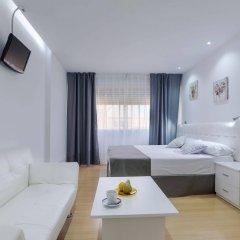 Отель Bluesense Madrid Serrano Испания, Мадрид - отзывы, цены и фото номеров - забронировать отель Bluesense Madrid Serrano онлайн комната для гостей фото 3